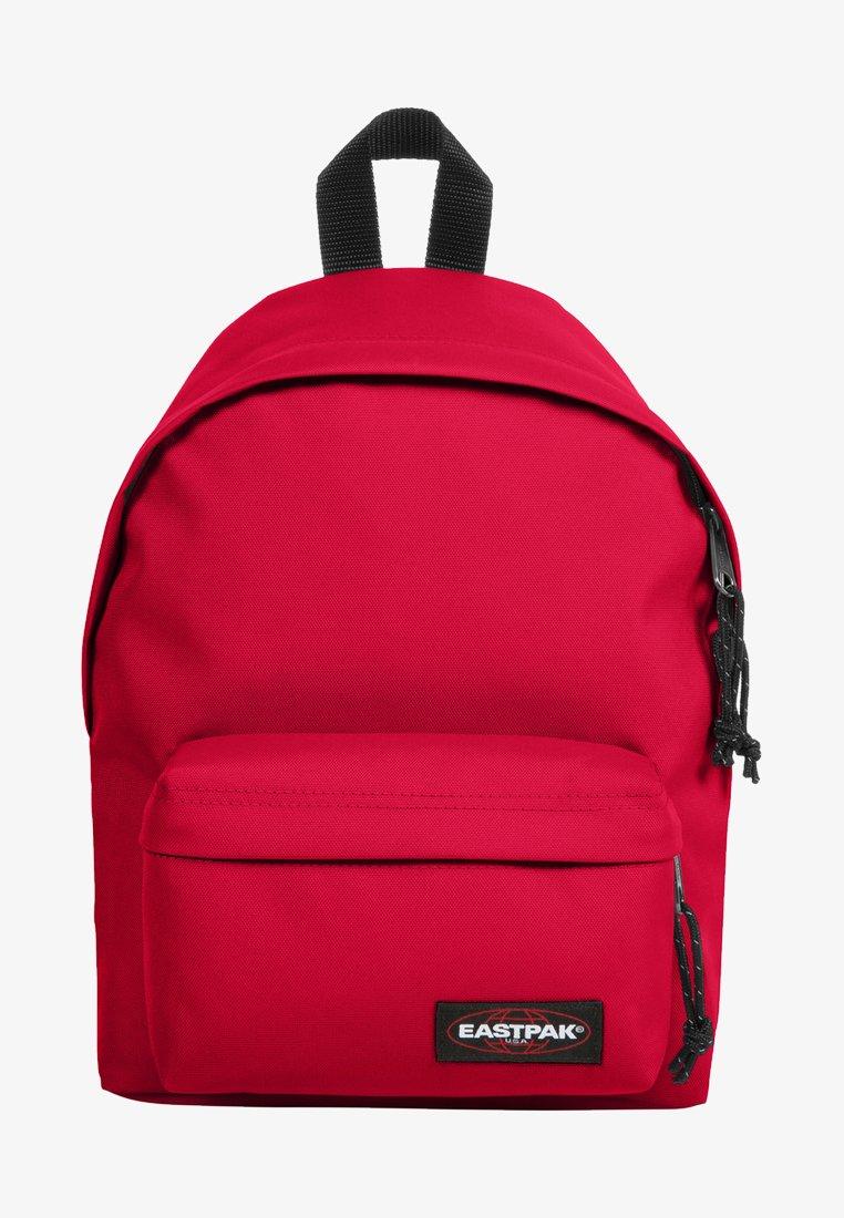 Eastpak - ORBIT - Rucksack - sailor red