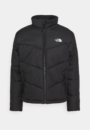 SAIKURU JACKET - Winterjas - black