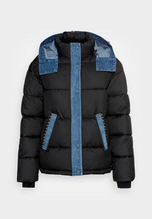 PADDED AUSTEN - Winter jacket - black