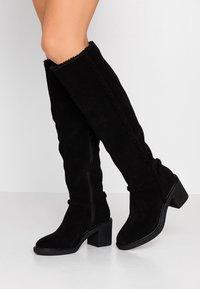 mint&berry - Boots - black - 0