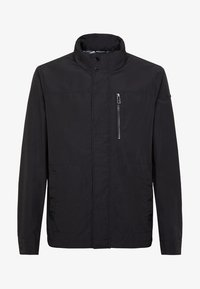 Geox - GEOX JACKEN - Summer jacket - black f9000 - 3