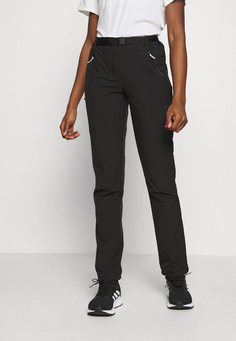 Regatta - XERT - Outdoor trousers - black