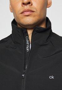 Calvin Klein - Summer jacket - black - 5