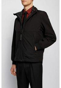 BOSS - Light jacket - black - 3