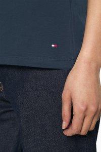 Tommy Hilfiger - ALISSA REGULAR - T-shirts med print - desert sky - 3