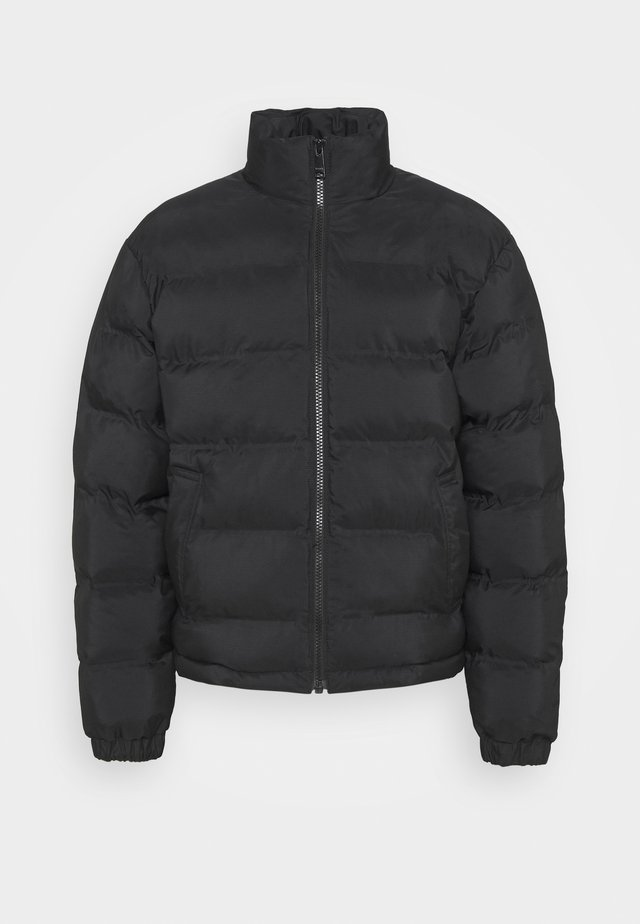 COLE JACKET - Winter jacket - black