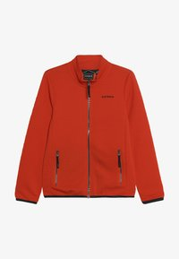 Icepeak - KERSHAW - Training jacket - burned orange - 3