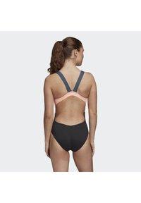 adidas Performance - Swimsuit - black - 2