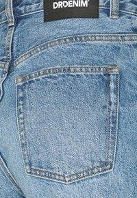 Dr.Denim - NORA - Jeans straight leg - blue jay ripped - 6