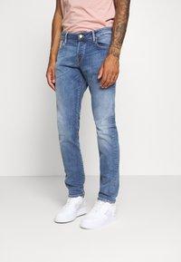 Scotch & Soda - Slim fit jeans - blue denim - 0