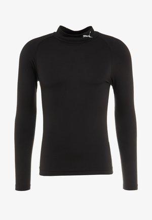 BASELAYER - T-shirt de sport - black