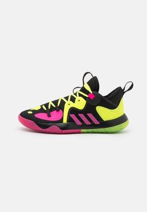 HARDEN STEPBACK 2 BASKETBALL BOUNCE SHOES - Basketball shoes - black