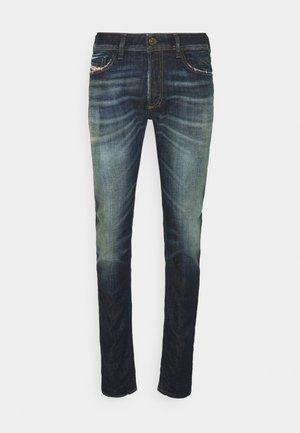 SLEENKER - Skinny džíny - grey denim