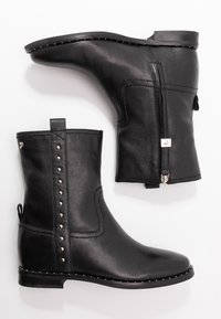 Gioseppo - Wedge Ankle Boots - black - 2