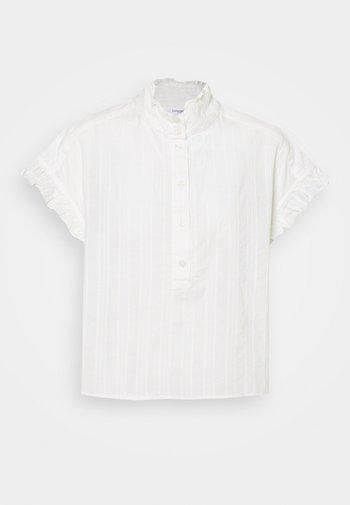 JORDINA - Basic T-shirt - snow white
