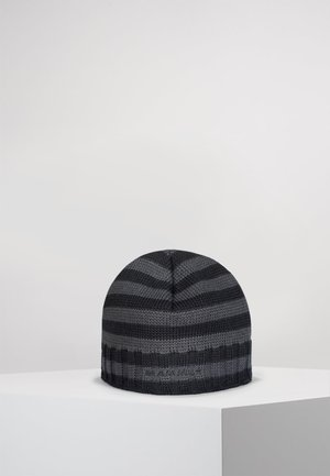 PASSION - Beanie - black-phantom