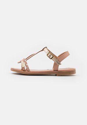 BADOU - Sandals - rose