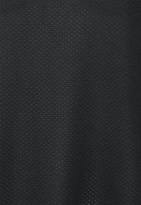 Nike Performance - ONE BREATHE TANK - Top - black/white - 2