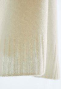 Massimo Dutti - Pullover - beige - 3