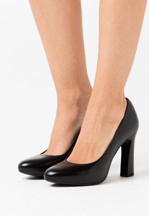 PATRIC - High heels - black