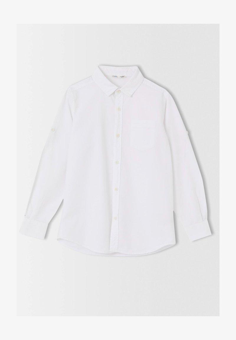 DeFacto - Skjorta - white