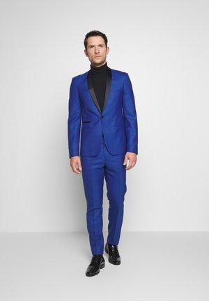 AKEHURST SUIT - Puku - cobalt blue
