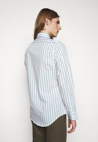 Polo Ralph Lauren - NATURAL - Shirt - green/white - 2