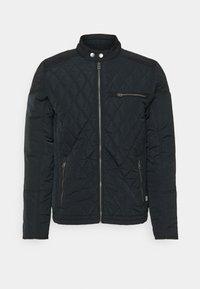 TOBEY - Light jacket - black