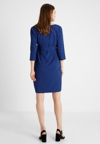 9Fashion - DAVEA DRESS  - Korte jurk - navy - 2
