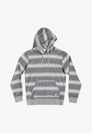 GREAT OTWAY - Hoodie - parisian nig greatotway stripe