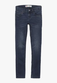 Levi's® - 519 EXTREME SKINNY - Jeans Skinny Fit - plato - 0