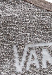 Vans - WM CLASSIC ASSORTED CANOODLE (1-6, 3PK) - Trainer socks - black/white/grey - 1