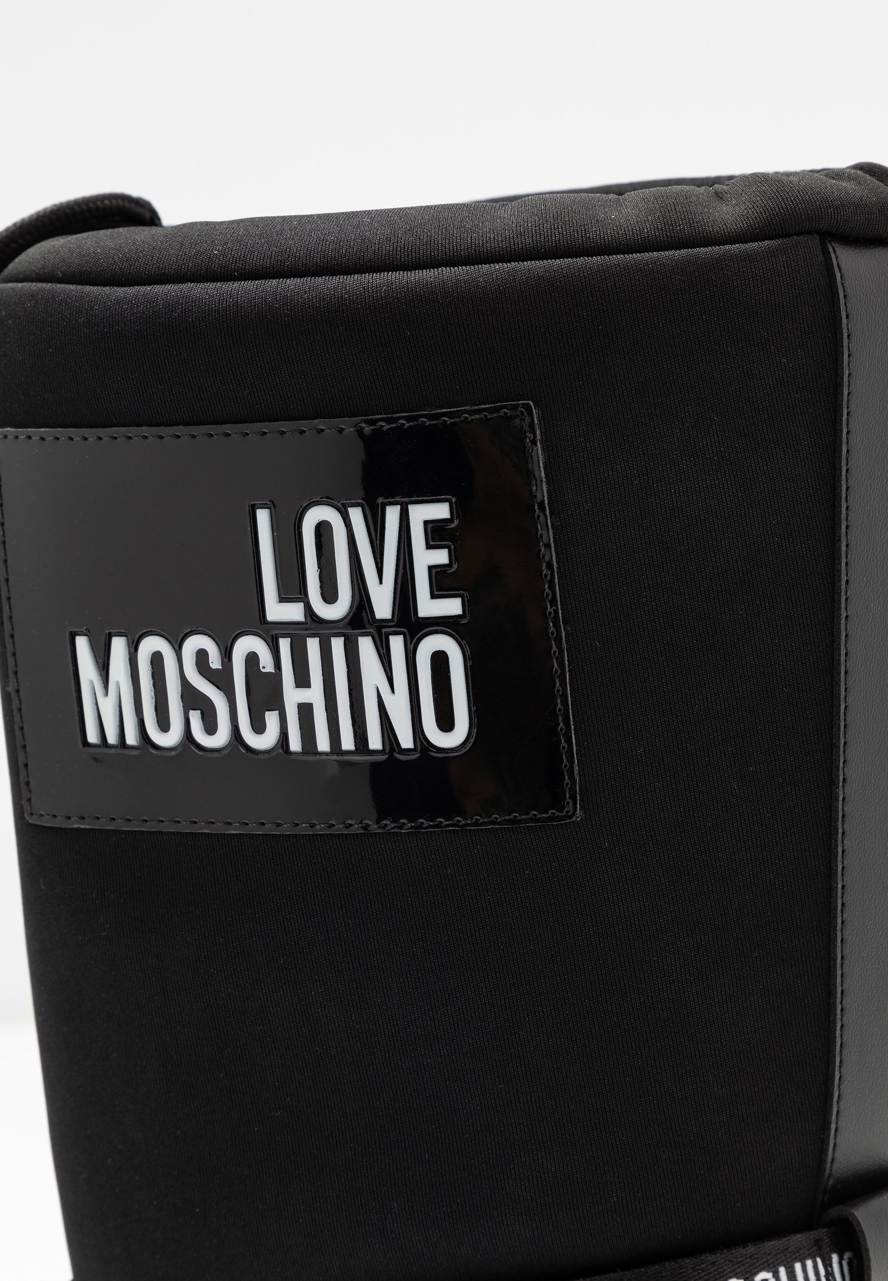 New Style Low Price Sale Women's Shoes Love Moschino SKI BOOT Winter boots black NitOt7Nfo AFOBAJkAT