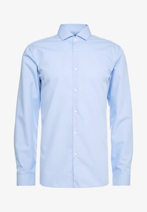 ERRIKO EXTRA SLIM FIT - Formal shirt - light/pastel blue