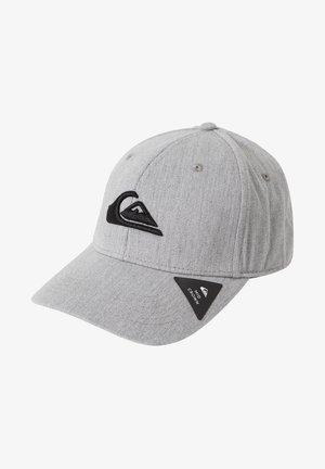 Cap - medium grey heather