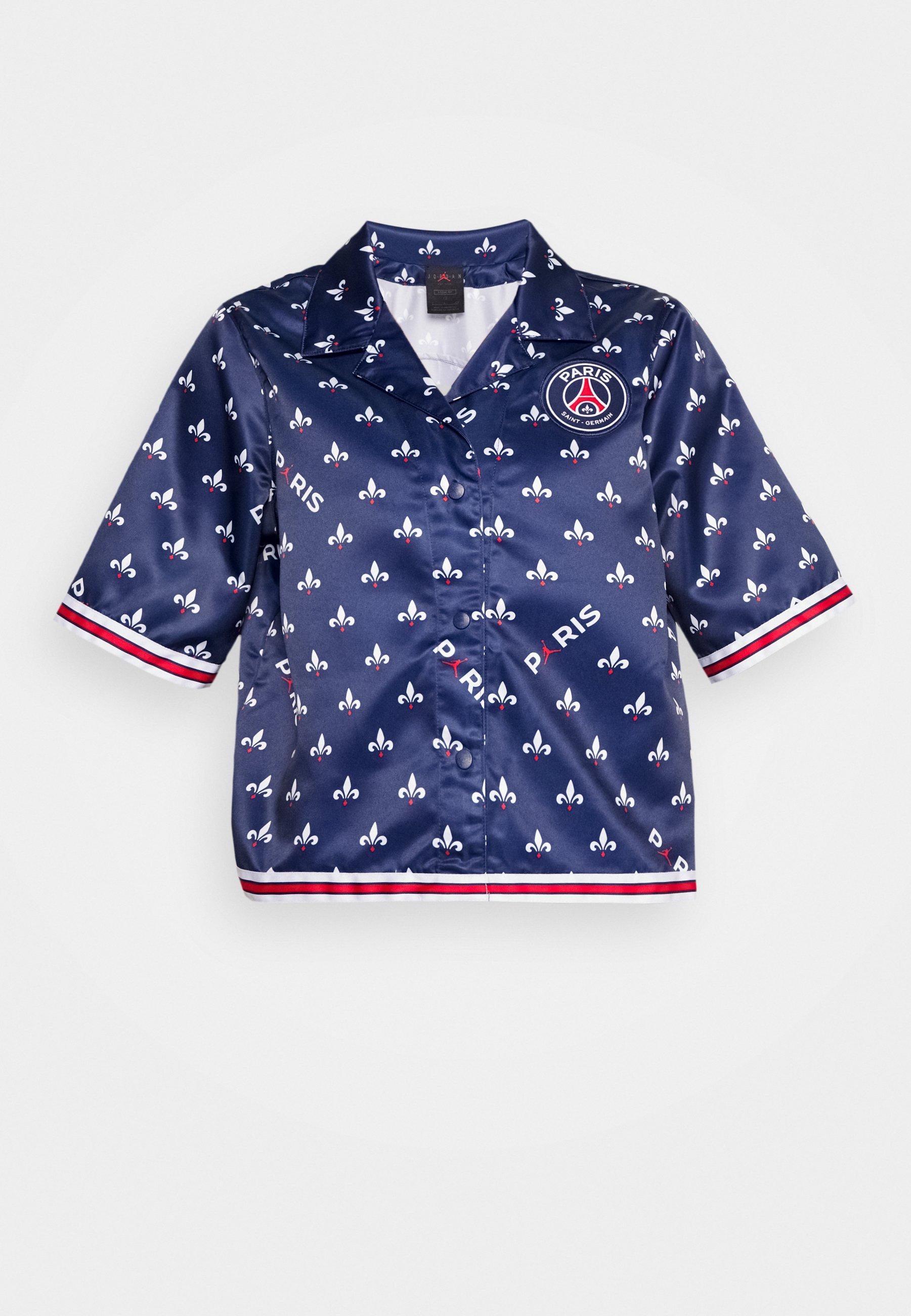 Women PARIS ST GERMAIN - Button-down blouse