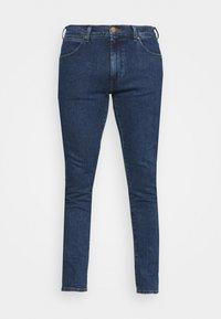 LARSTON - Jeans Skinny Fit - blue denim