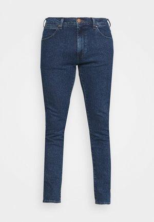 LARSTON - Jeans slim fit - blue denim