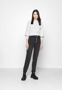 Miss Sixty - Jeans Skinny Fit - black - 1