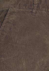 Esprit - Trousers - dark grey - 2
