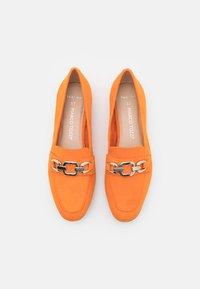 Marco Tozzi - Loafers - orange - 5