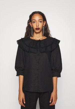 KEIRA - Blouse - black