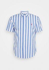 Polo Ralph Lauren - Shirt - blue - 6