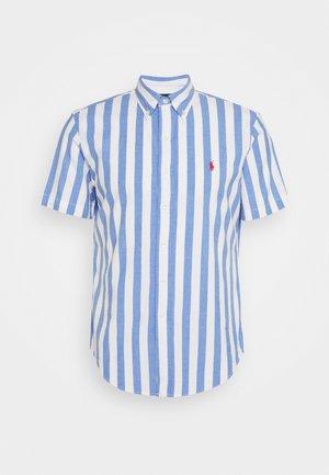 BEACH POPLIN - Shirt - blue