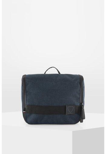 NORTHWOOD  - Wash bag - blue