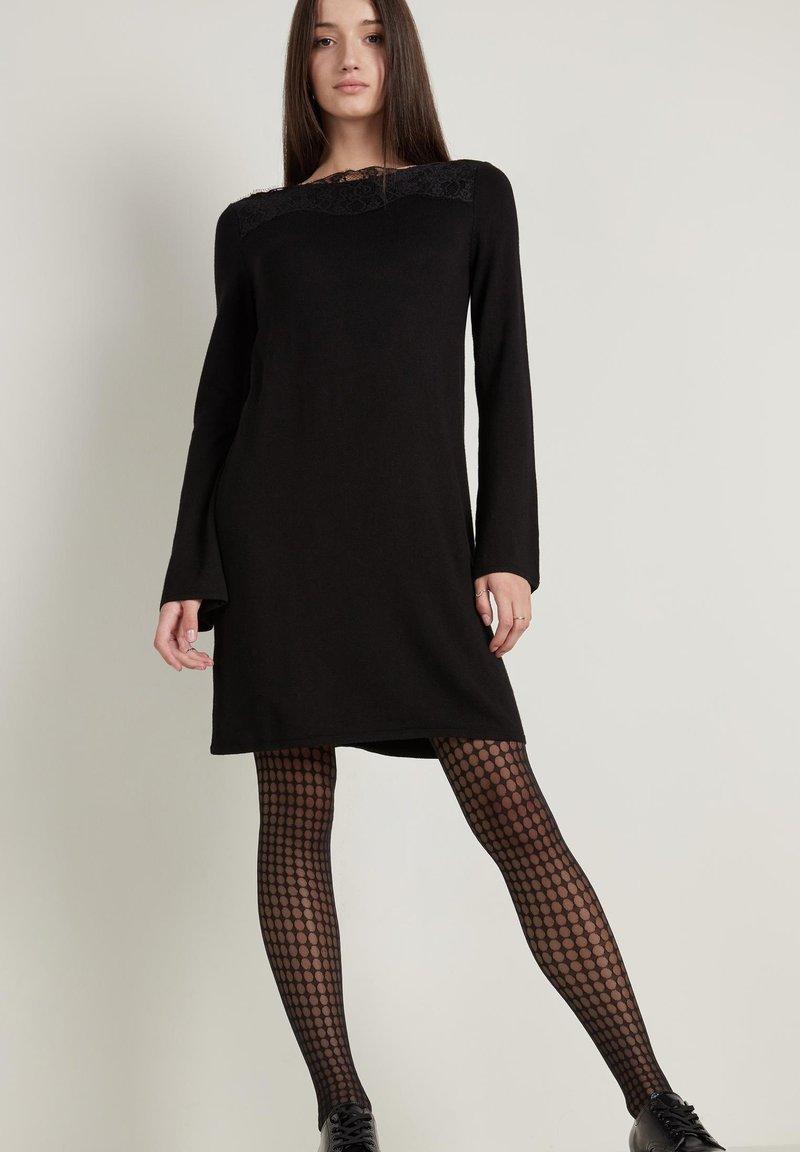 Tezenis - Day dress - nero