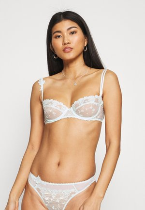 NIGHTS - Balconette bra - atoll