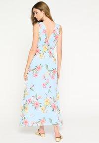 LolaLiza - Maxi dress - light blue - 2