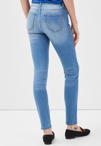 Cache Cache - Slim fit jeans - denim double stone - 2