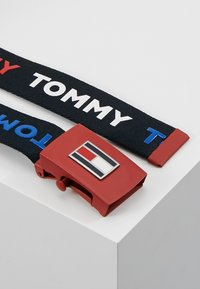 Tommy Hilfiger - KIDS BELT - Pásek - blue - 3